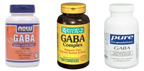 Best Natural Gaba Supplement