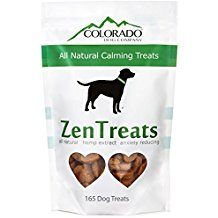 hemp oil for dogs treats
