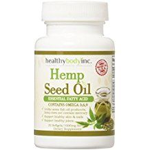 hemp seed cancer