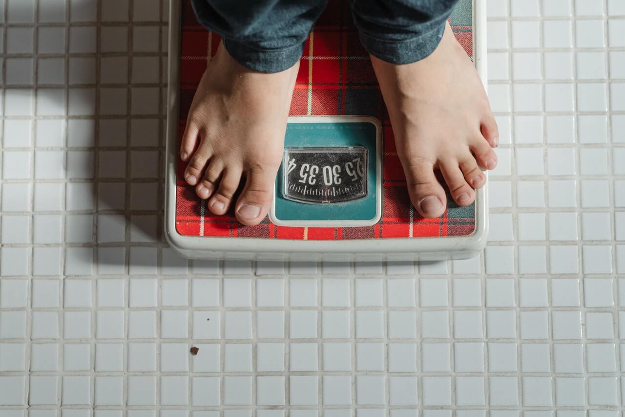 Assists in Weight Loss