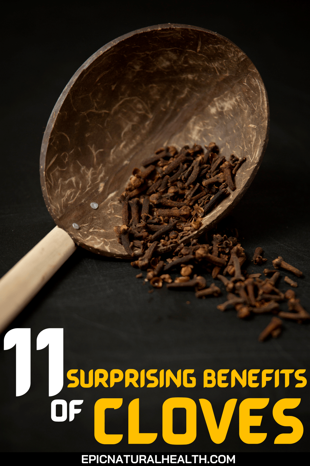 11 surprising benefits of cloves