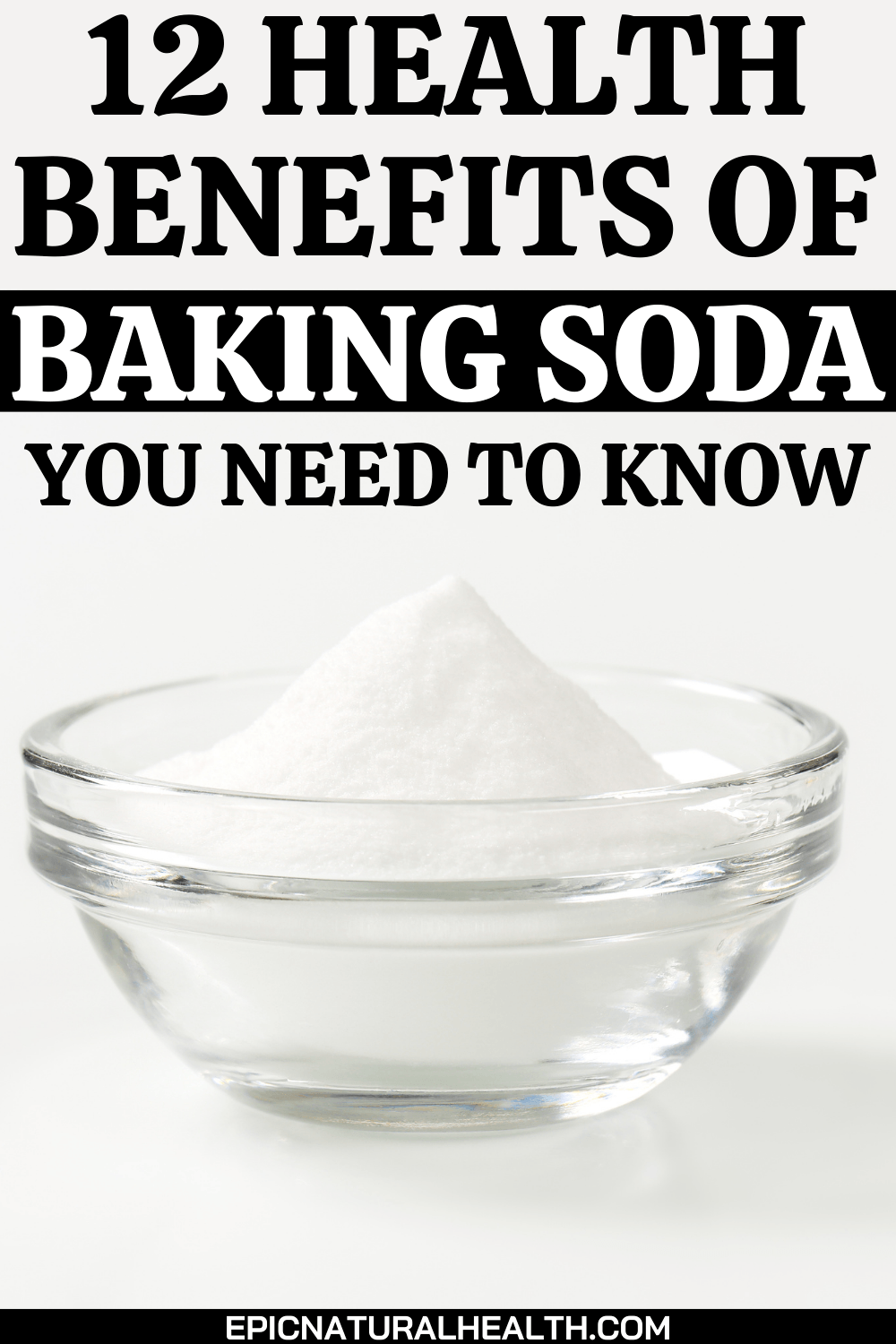 12 health benefits of baking soda you need to know