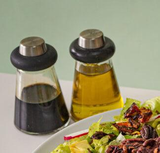 Apple Cider Vinegar can help balance out ph