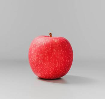 Apples are rich inantioxidants, flavonoids, and dietary fibre
