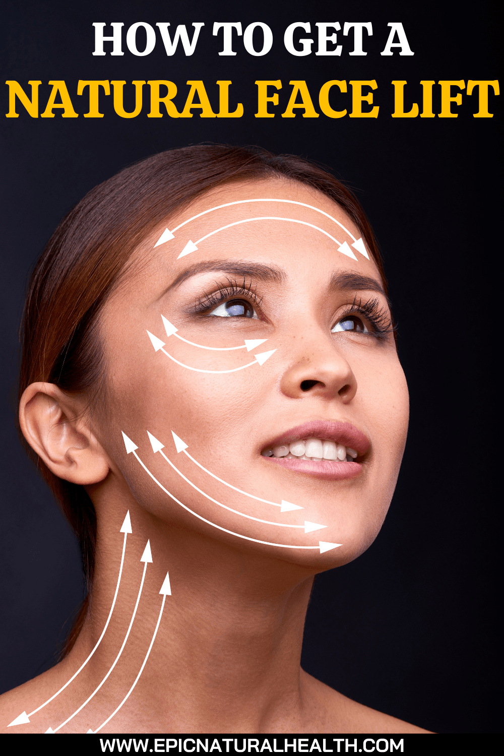How to get a natural face lift