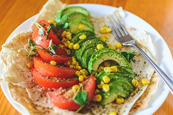 Improve gut health by following anti-inflammatory diet