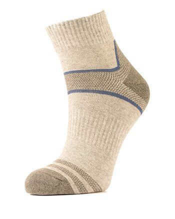 Invest a pair of thermal socks