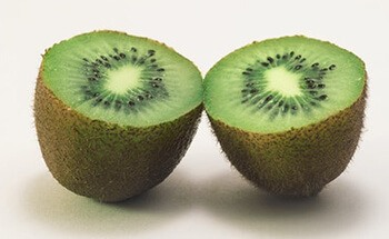 Kiwis are best for naturally increasing platelet count