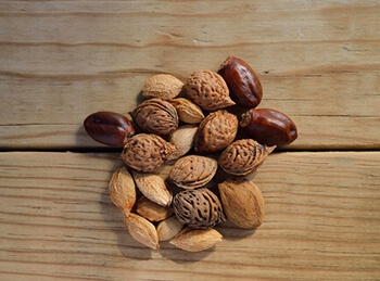 Nuts help avoid clogged arteries