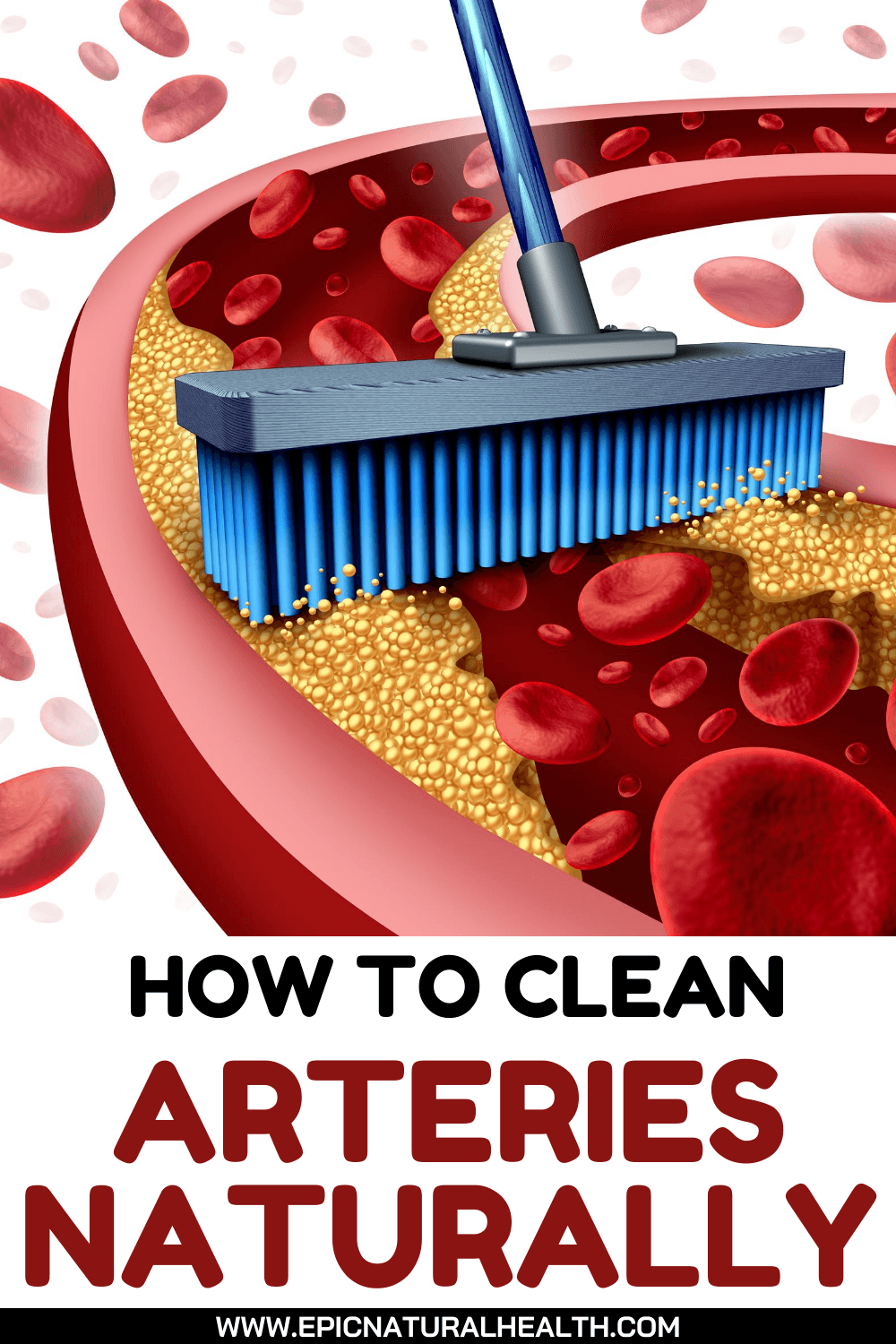 How to Clean Arteries Naturally