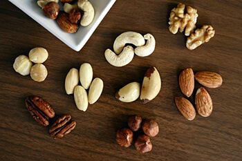 Tree nut allergy can affect both young ones and adults