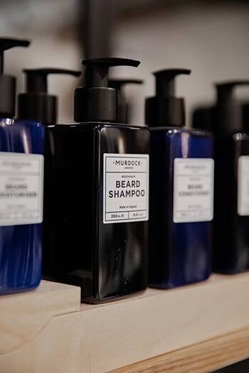 Use essential oils on your beard
