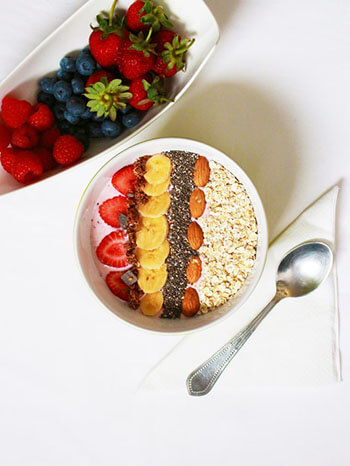 chia seeds are easy to add to your diet