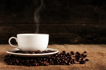 Coffee can reduce uric levels