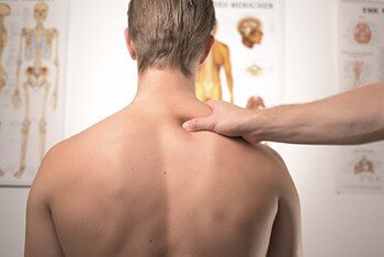 Oregano oil can help reduce muscle pain