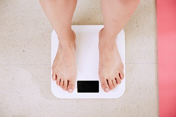 Oregano oil can help with weight control