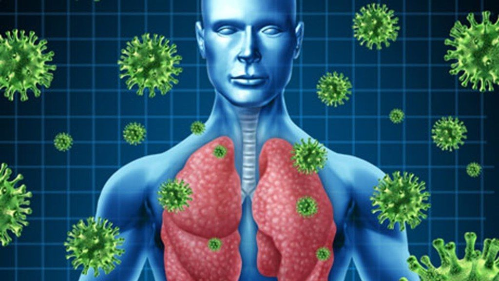 viral infection image