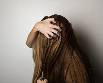 almond oil can help soften and condition hair reducing the likelihood of tangles
