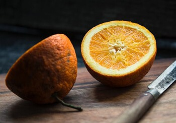 citrus can add additional tanginess