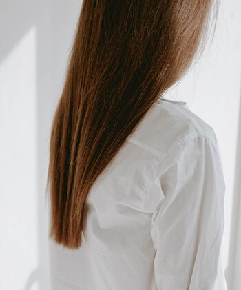 conditions hair and promote hair growth