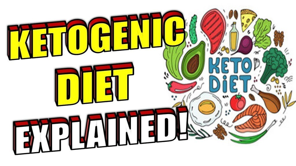 ketogenic diet explained