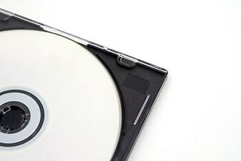 Stop scratched CD from skipping