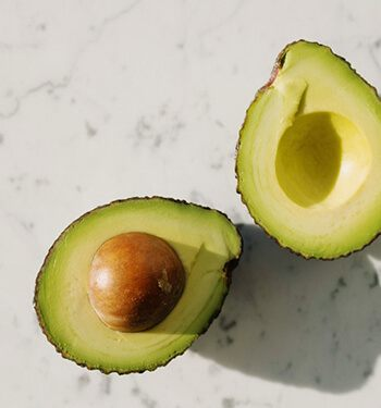 avocado oil to treat cuts and scrapes