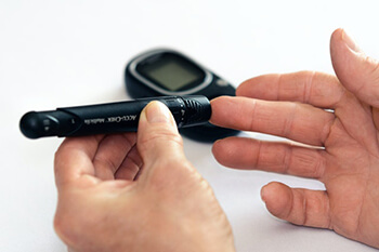 can help reduce blood sugar levels