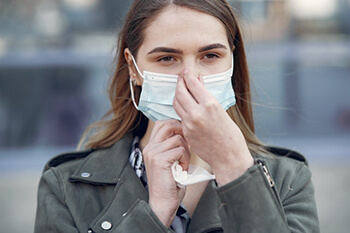 has anti-bacterial properties that can prevent flu and colds