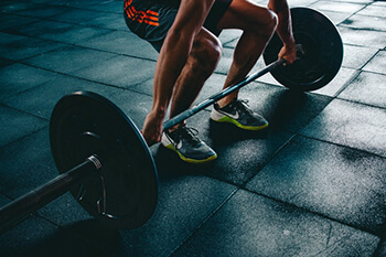 Protein benefits to workouts