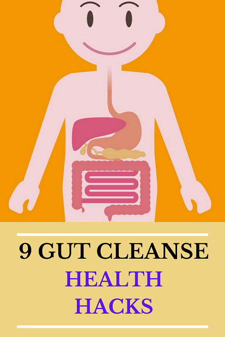 colon cleanse at home,how to clean gut naturally,